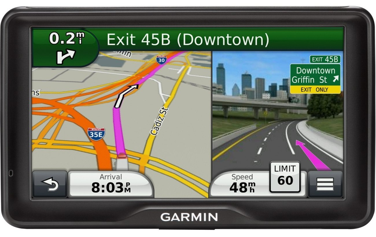 Garmin Dezl 760LMT Truck GPS Review