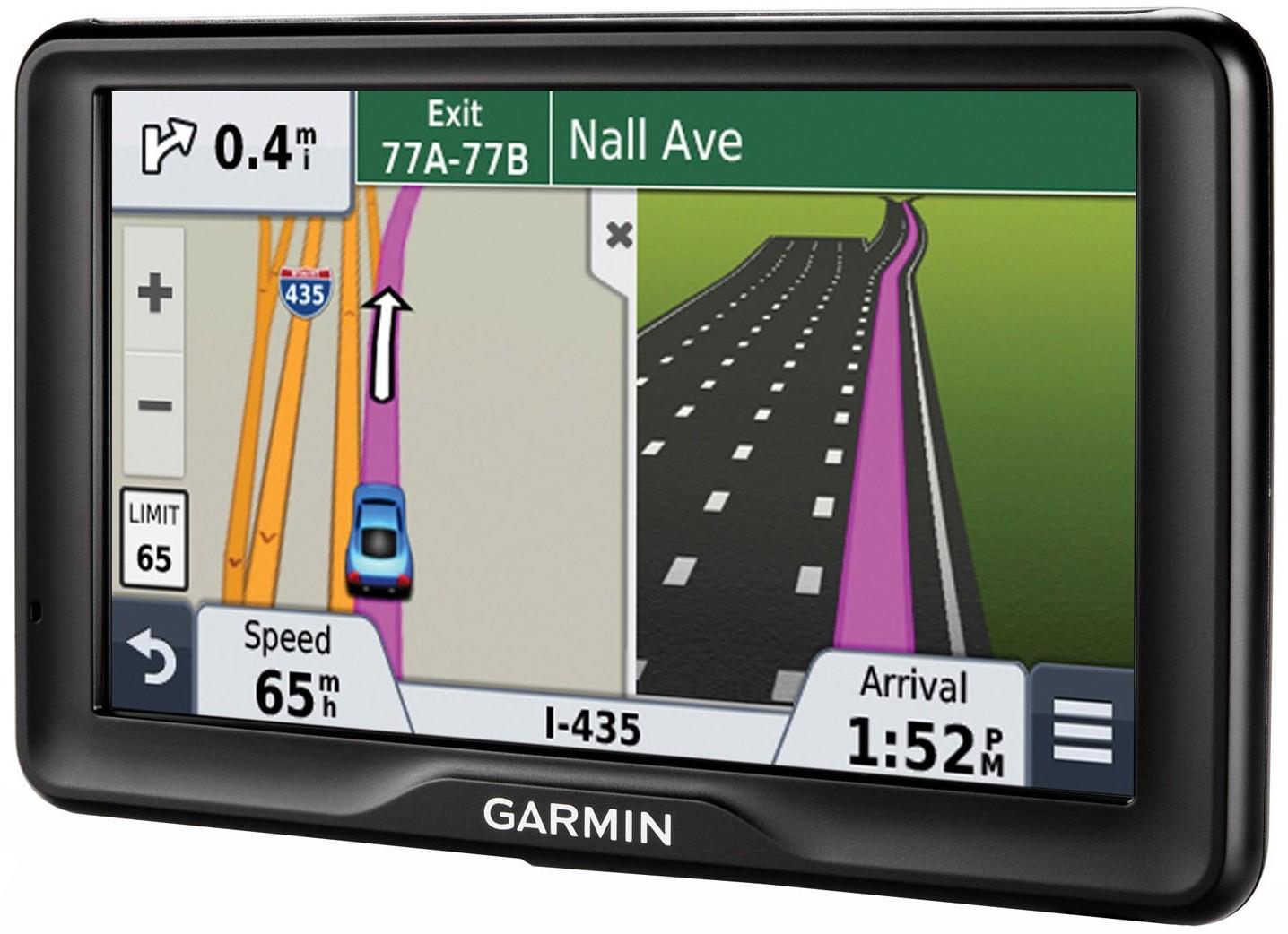 Garmin Nuvi 2797LMT GPS