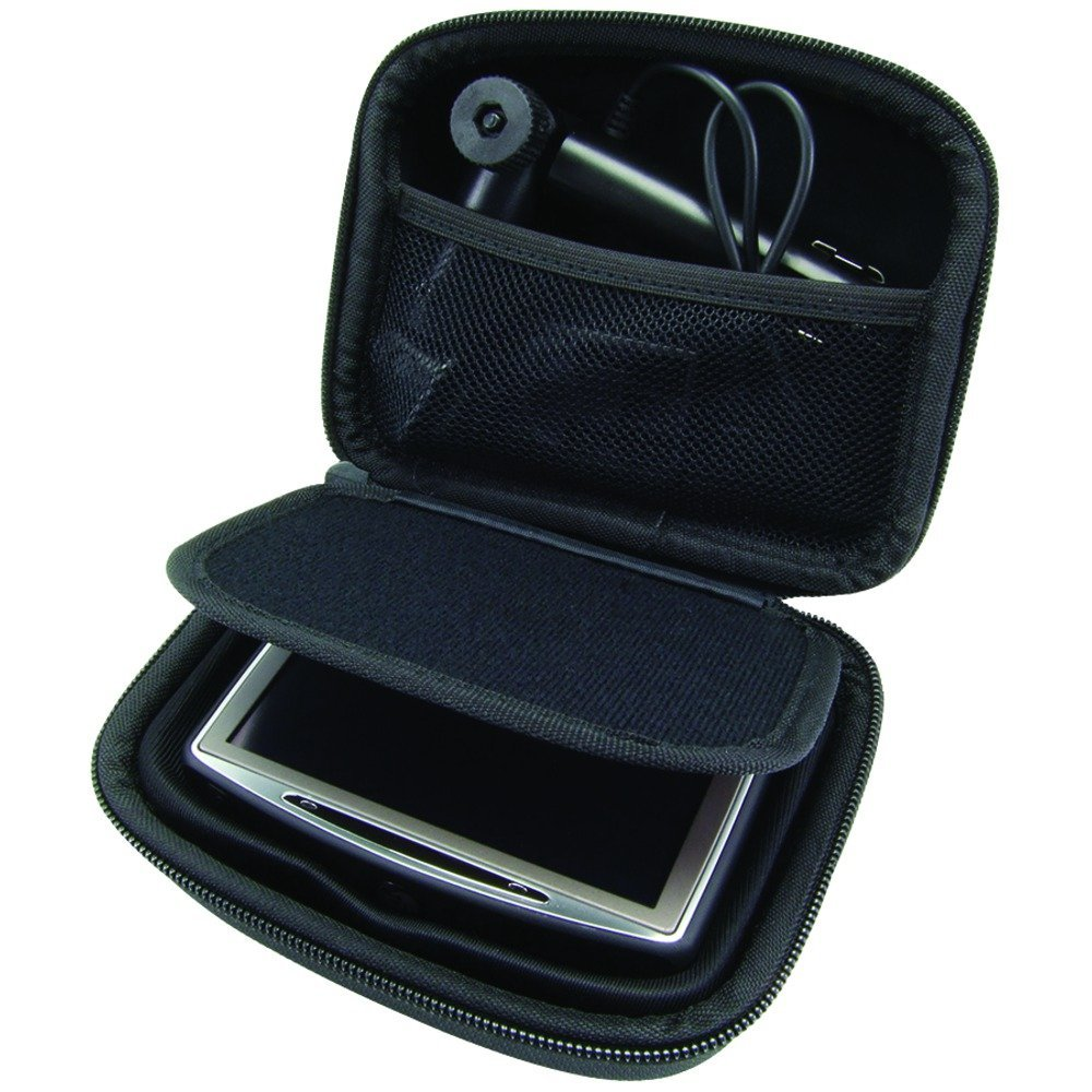 Charger-City Exclusive 5-inch GPS Hard Case