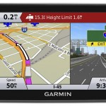 Garmin Dezl DashCam LMTHD GPS Truck Navigator Review