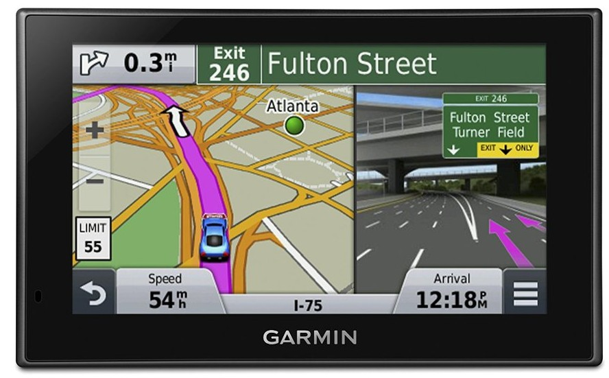 Garmin Nuvi 2599LMTHD Review