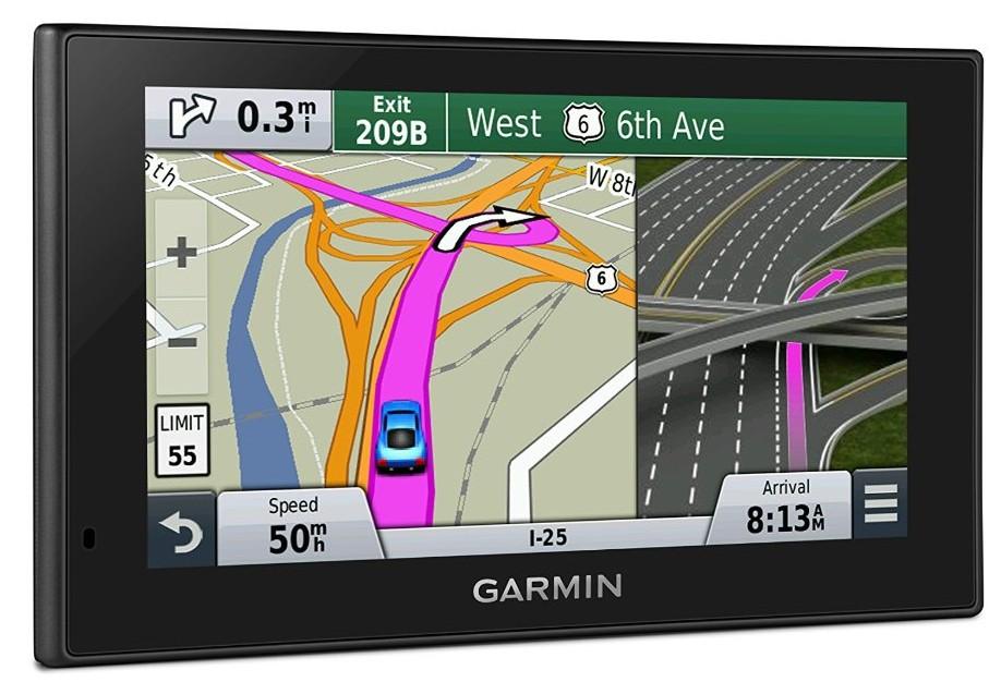 Garmin Nuvi 2639LMT Car GPS Review