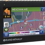 Rand McNally TND730 Truck Navigator Review