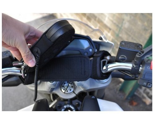 Easy Rider® V5 Handlebar Mount Waterproof Case