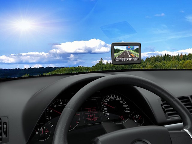 Best GPS For Your Car