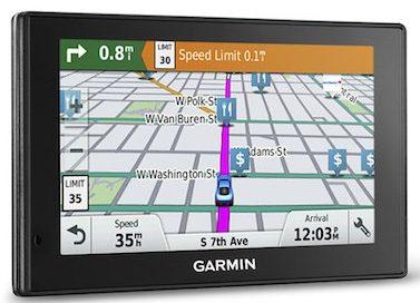 Garmin DriveSmart 50NA LMT
