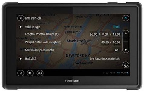 Whats The Best Truck Gps On The Market on garmin gps reviews best buy html