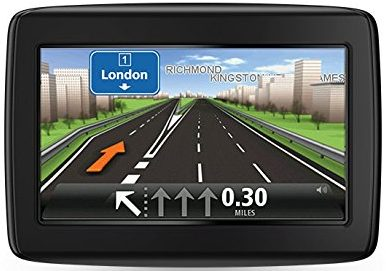 The Tomtom Start  Car Gps Unit Is Part Of Tomtoms All New And Improved  Range Of Gps Units For Your Car That Have All Been Designed To Compete With