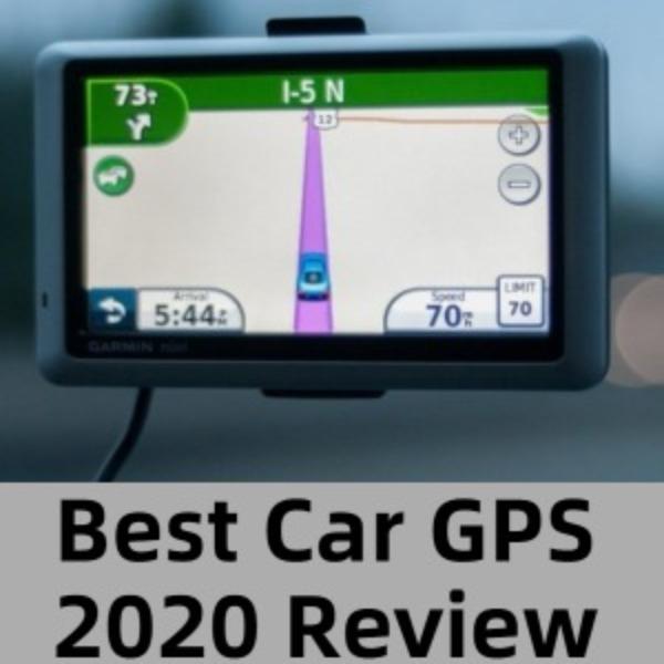 Best Car GPS Review