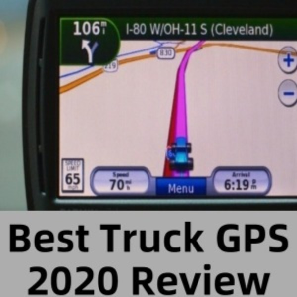 Best Truck GPS Review