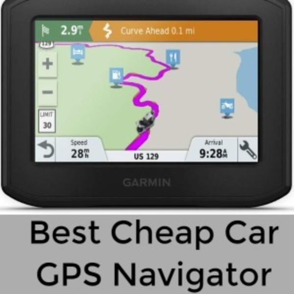 Best Cheap Car GPS Under $100?