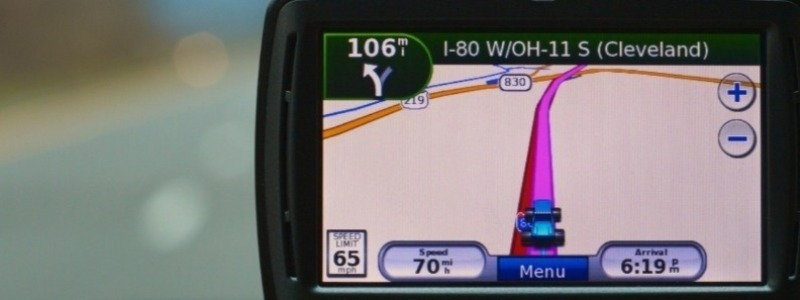 Bets GPS for truckers